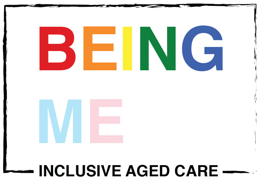LGBT older people often experience negative reactions in care